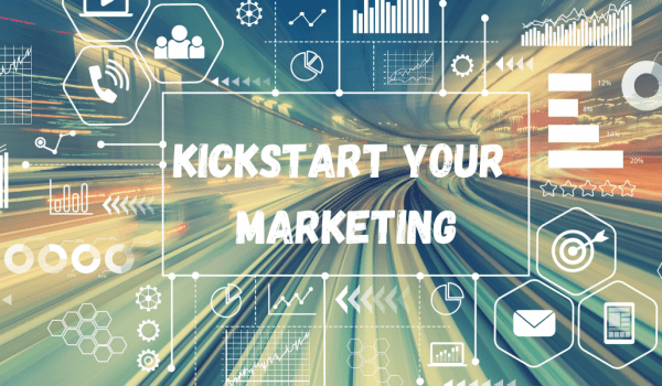 kickstart your post-pandemic marketing