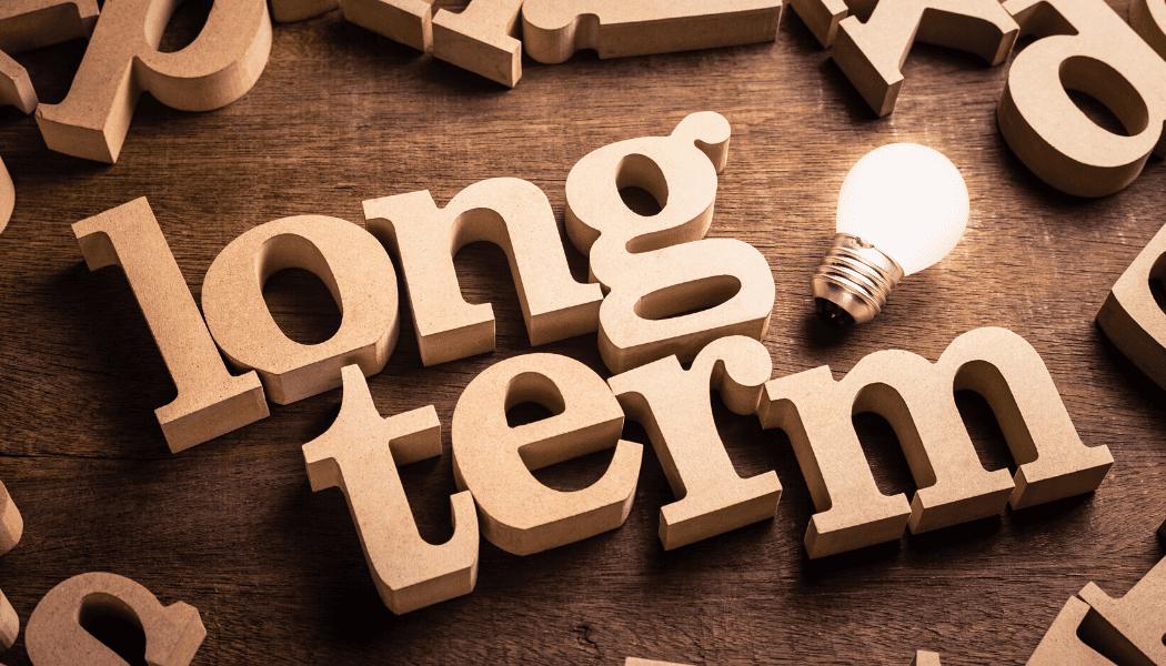 long-term marketing